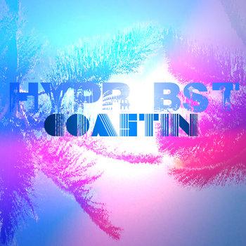 Coastin cover art
