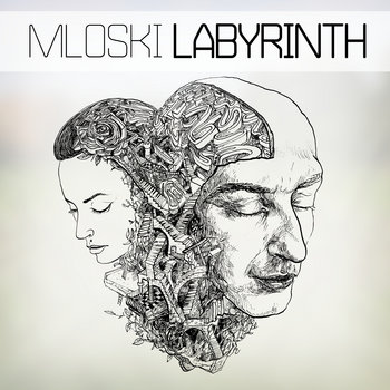 Labyrinth cover art