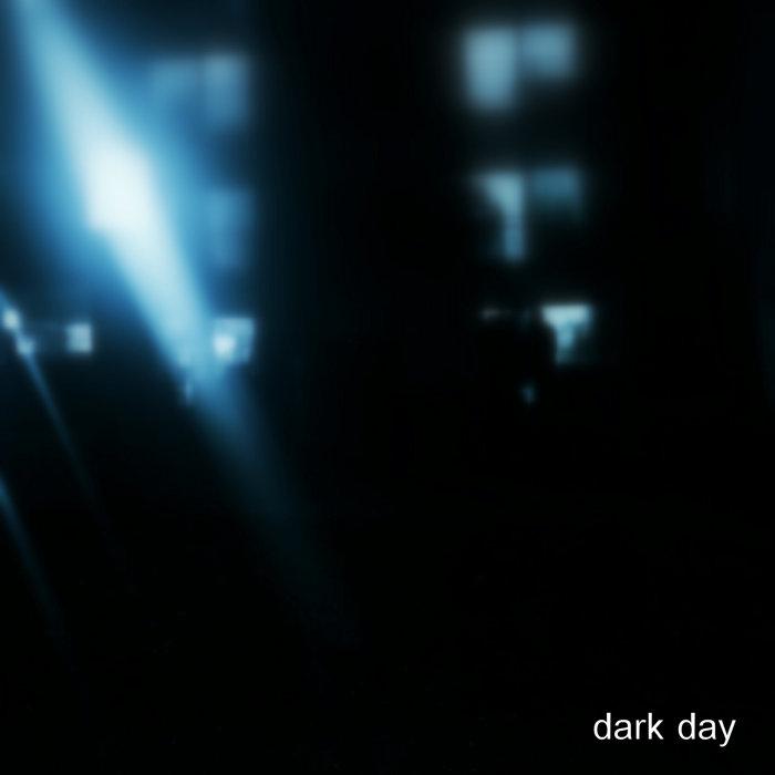 Dark Day cover art