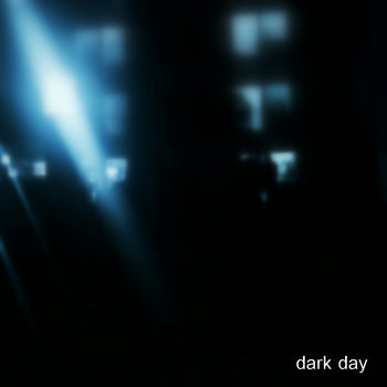 Dark Day cover art