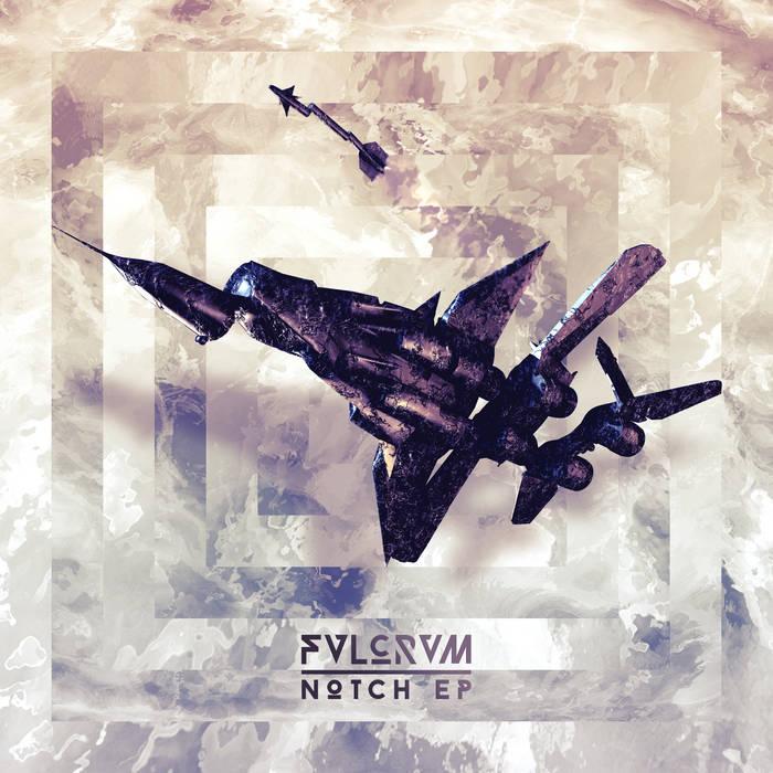 Notch EP cover art