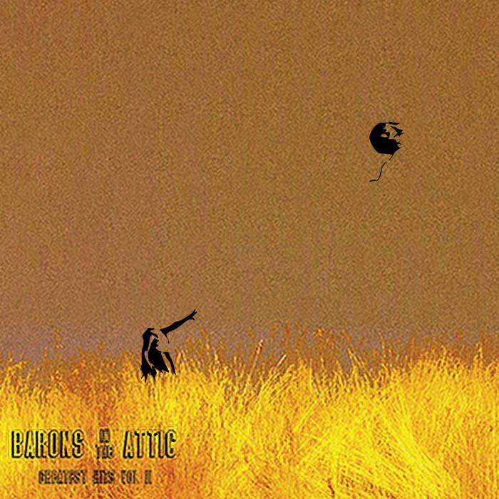 Greatest Hits Vol. II cover art
