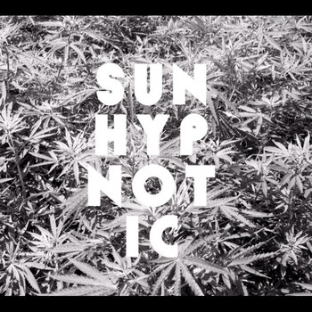 SUN HYPNOTIC cover art