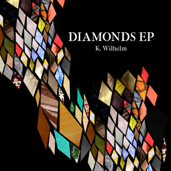 Diamonds EP cover art