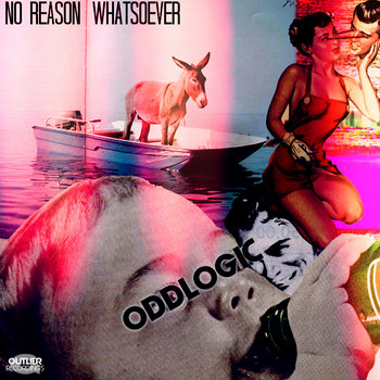 No Reason Whatsoever cover art