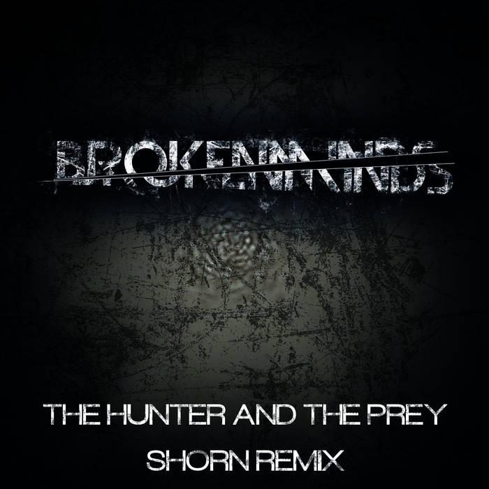 The Hunter & The Prey (Shorn Remix) cover art