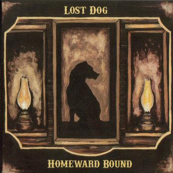 Homeward Bound cover art