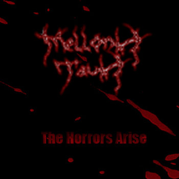 The Horrors Arise cover art