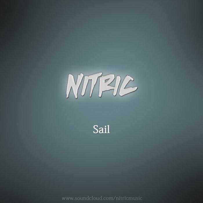 Sail cover art