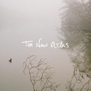 The New Atlas cover art
