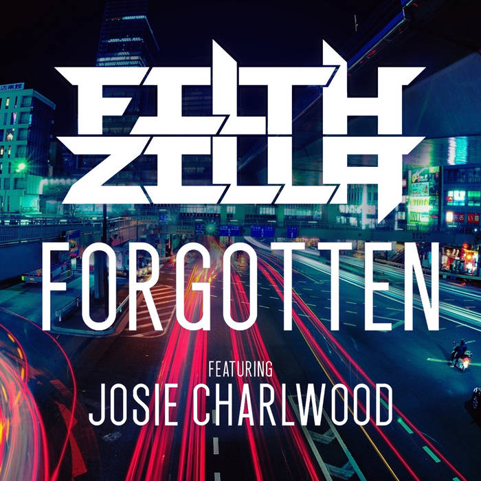 Forgotten (feat. Josie Charlwood) cover art