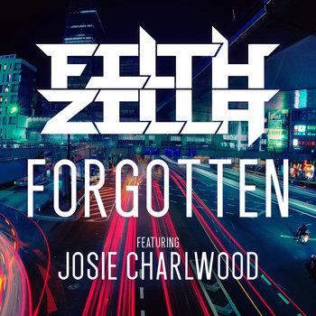 Forgotten (feat. Josie Charlwood) cover art