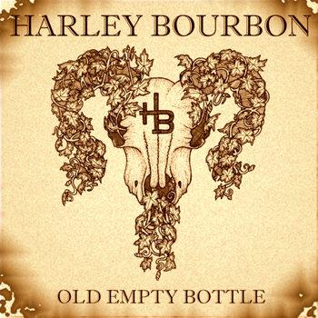 OLD EMPTY BOTTLE cover art