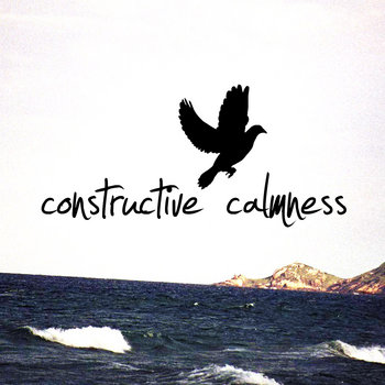 Constructive Calmness cover art