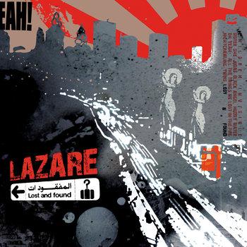 Lost&Found cover art