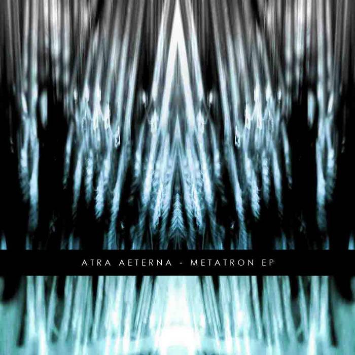 Metatron EP cover art