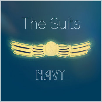 NAVY cover art