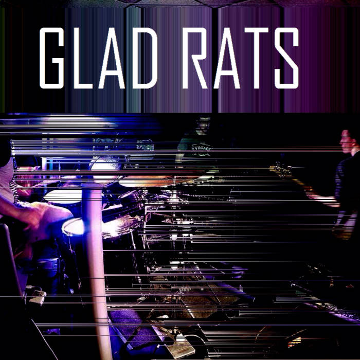 Glad Rats cover art