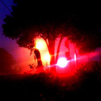 foggy // misty // hazy cover art