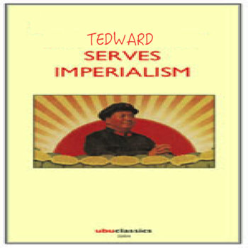 Tedward Serves Imperialism cover art
