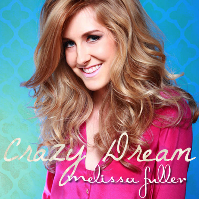Crazy Dream cover art