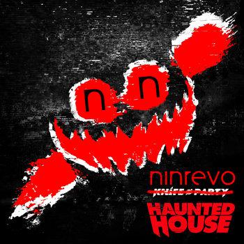 Ninrevo's Haunted House cover art