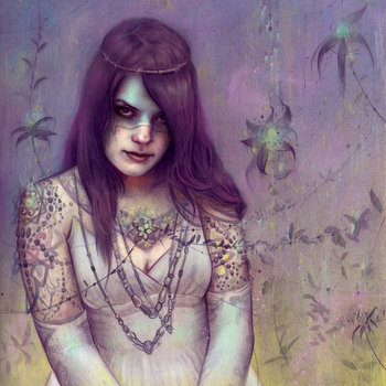 Isadora Mu cover art