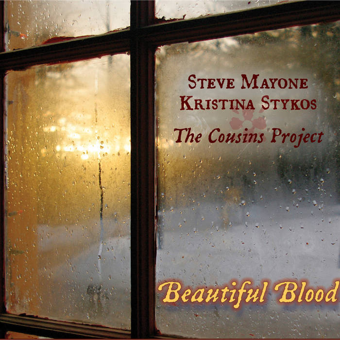 Beautiful Blood cover art