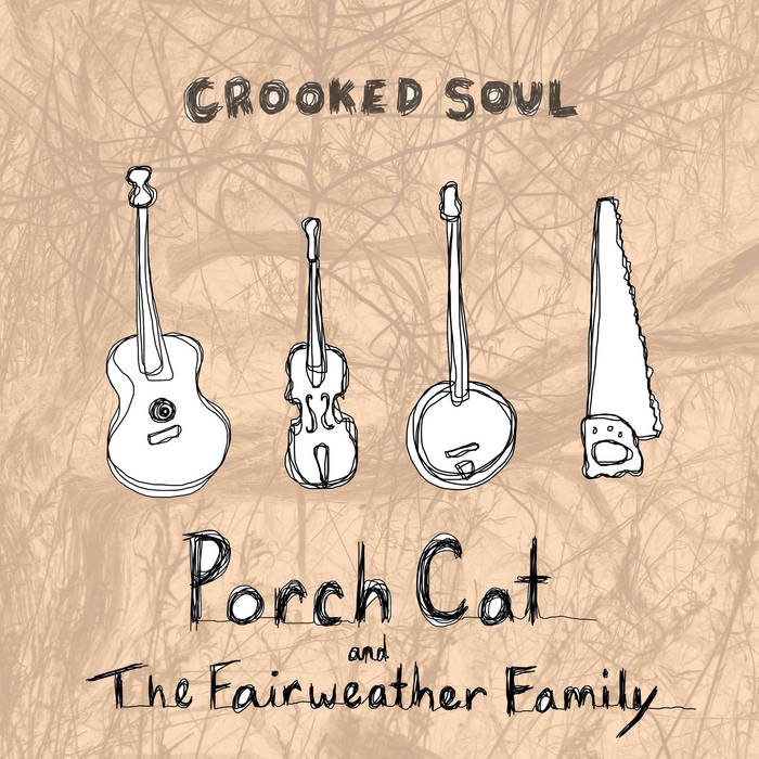 Crooked Soul cover art