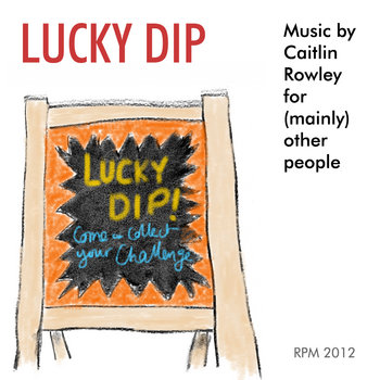 Lucky Dip cover art