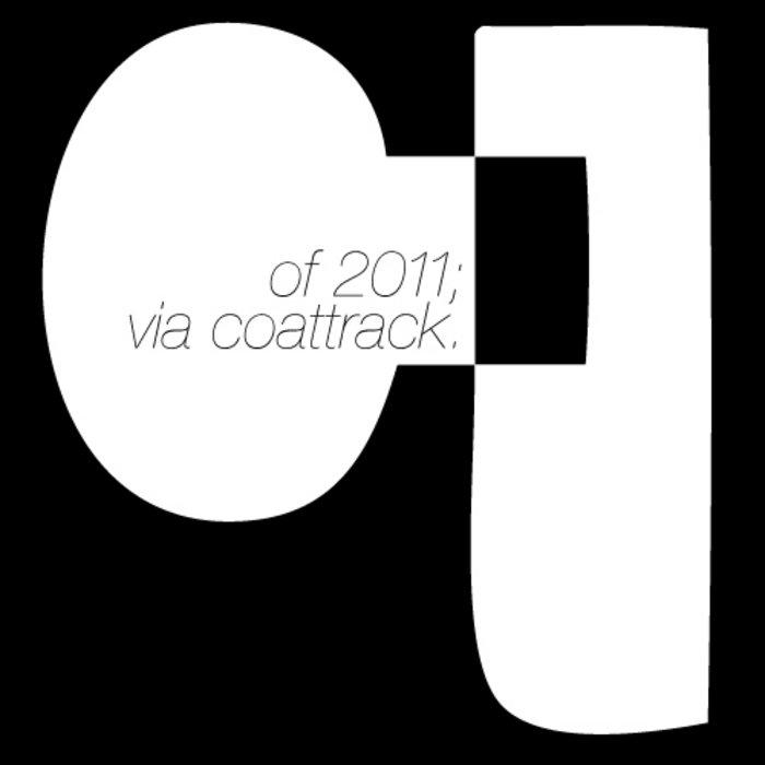 CTM001: a mixtape. cover art