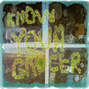 Know Your Grocer cover art