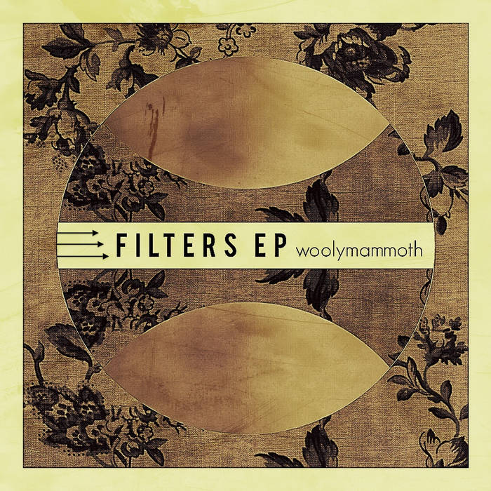 filters EP cover art