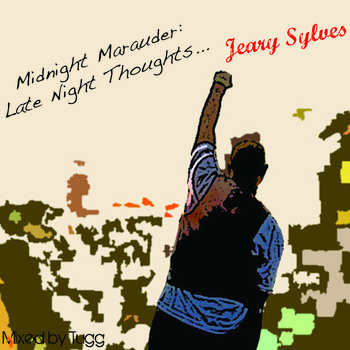 Midnight Marauder: Late Night Thoughts... cover art