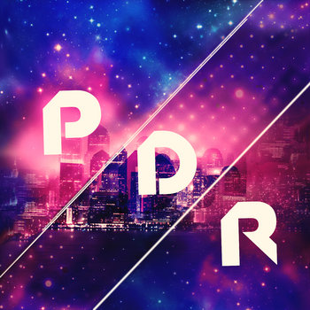 P.D.R. - Pop Dance Rap cover art