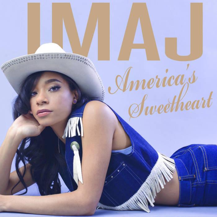 America's Sweetheart cover art