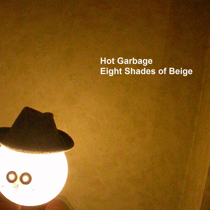 Eight Shades of Beige cover art