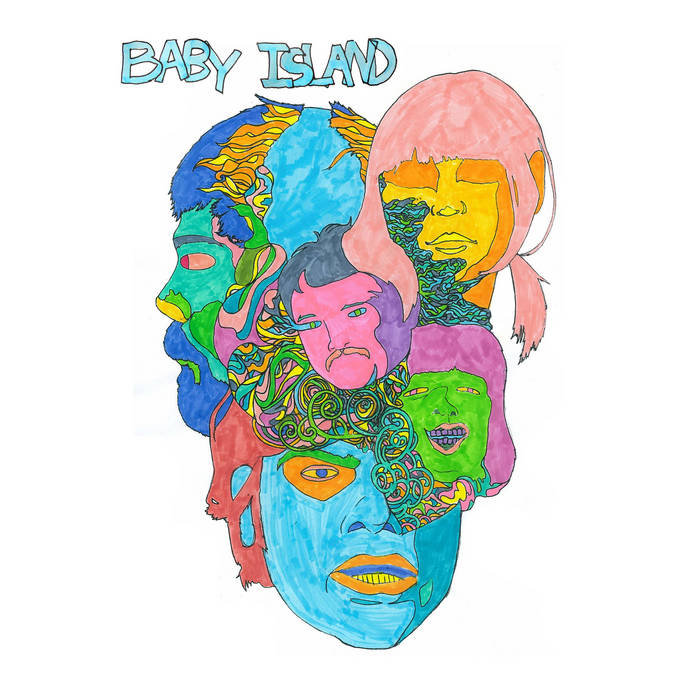 Baby Island cover art