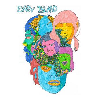 Baby Island cover art