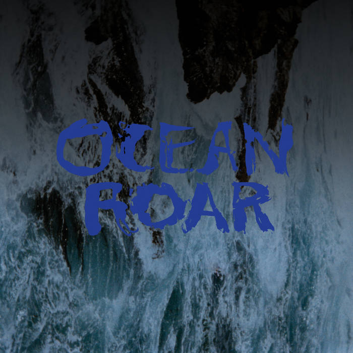 Ocean Roar cover art