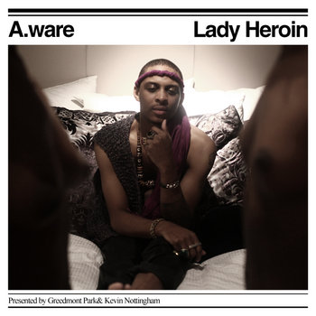 Lady Heroin cover art