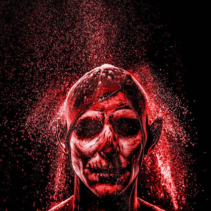 Mankind Digital album cover art