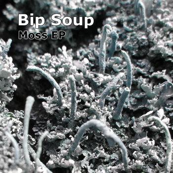 Moss EP cover art