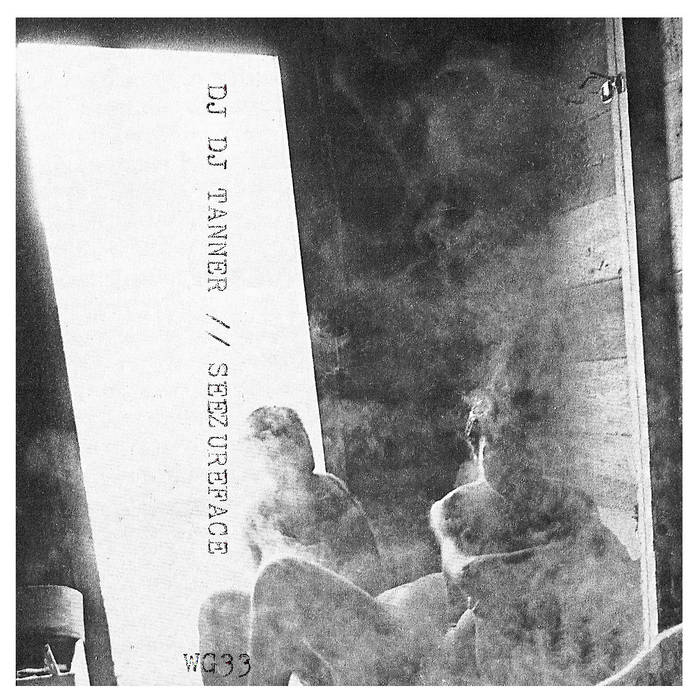 SPLIT W/ SEEZUREFACE cover art