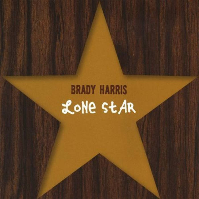 Lone Star cover art
