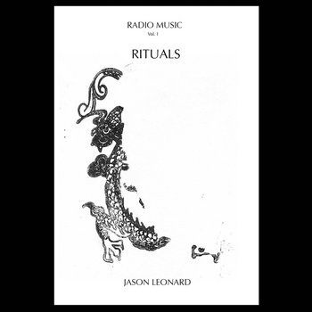 RITUALS-RADIO MUSIC VOL. 1 cover art