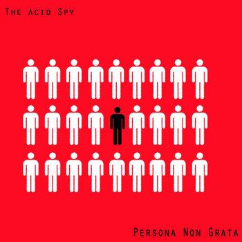 Persona Non Grata cover art