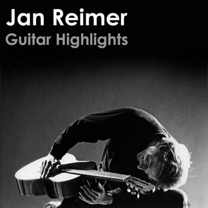 Guitar Highlights cover art