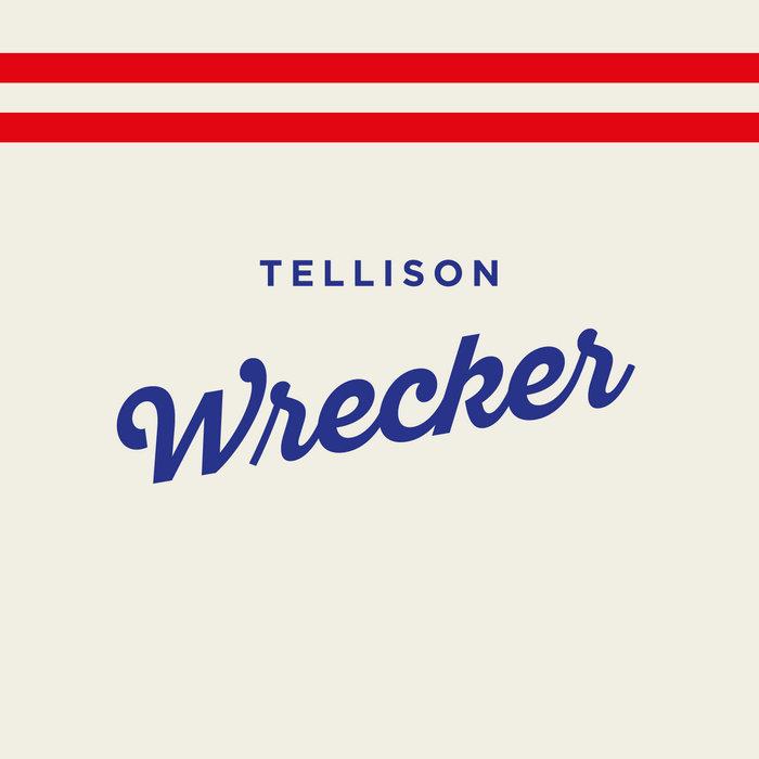 Wrecker cover art