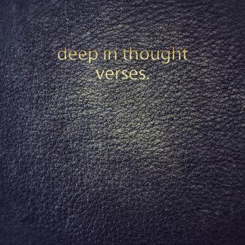Verses cover art